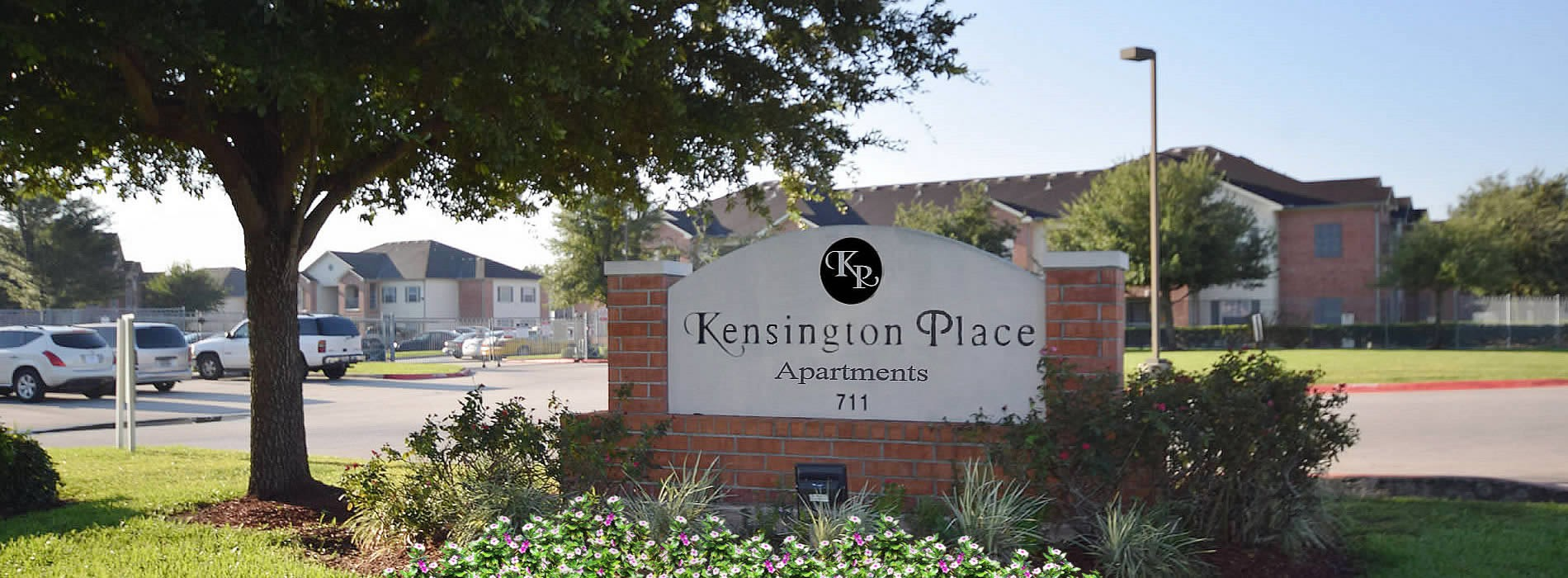 Welcome To Kensington Place Apartments